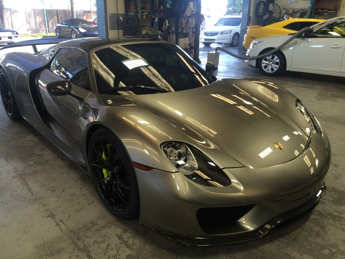 Car Detail Shop >> Bakersfield Detail Shop High End Bakersfield Car Detailing