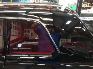 Bakersfield Detail Shop, High End Car Detailing, Independent Detail
