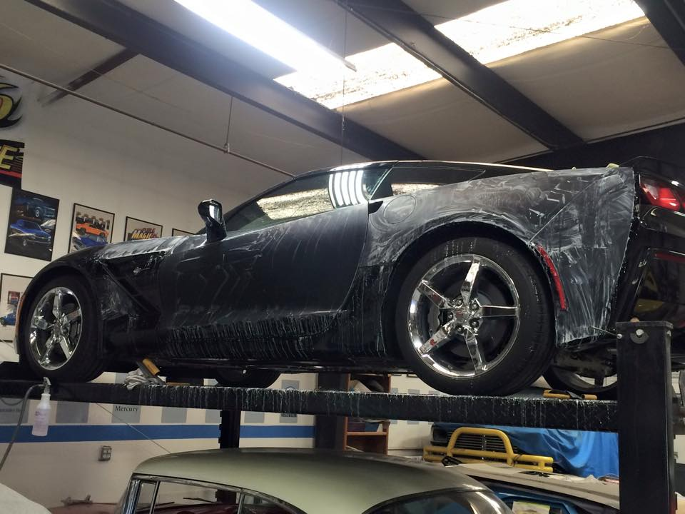 Car Detail Shop >> Bakersfield Detail Shop High End Bakersfield Car Detailing